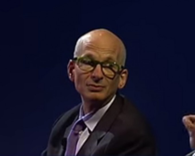 Seth Godin video still