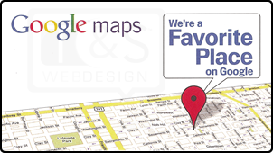 google-favorite-place