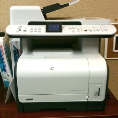 Brand New Color Laser Printer
