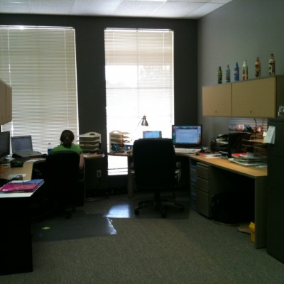 Designer Corner