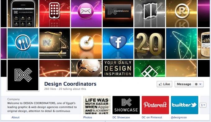 Design Coordinators