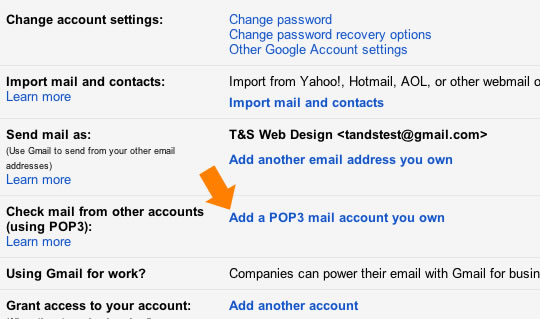 how to cancel email retry gmail