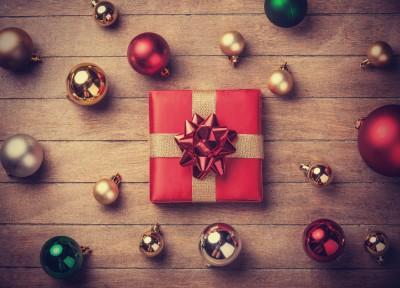 Christmas gift.