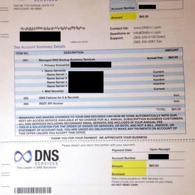 dns-services