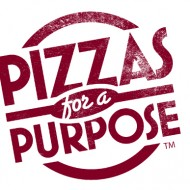 pizza for a purpose