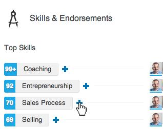 1-Endorsing