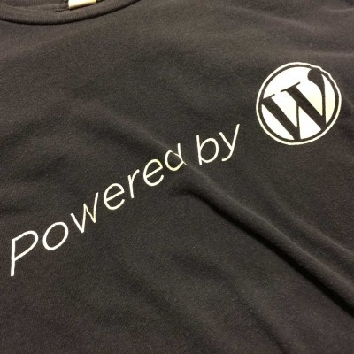 Powered-by-WordPress