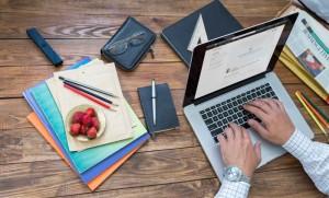 Writing linkedIn post