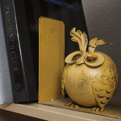 Owl Bookstand