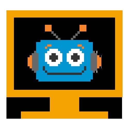 pixel-tv