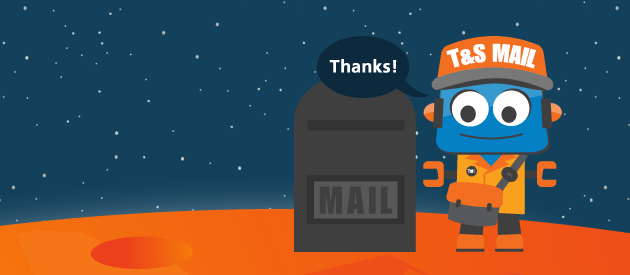 Mail Pixel