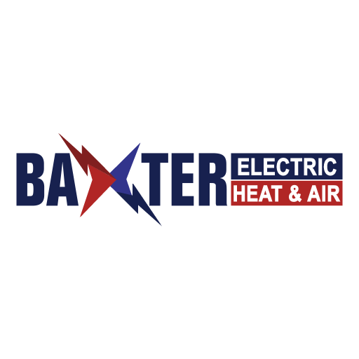 Baxter square logo
