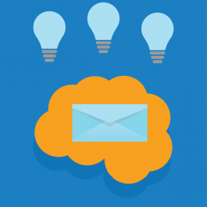 3 ideas for email newsletter