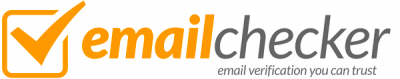 Email Checker logo