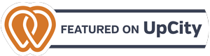 UpCity Badge